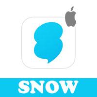 تحميل برنامج snow للايفون تطبيق سنو افضل برنامج تصوير سيلفي بعد السناب شرح برنامج سنو الكوري للتصوير والفيديو مميزات تحميل تطبيق Snow