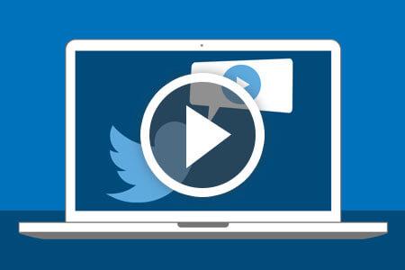 رفع المدة الزمنية للفيديو على تويتر من 30 ثانية إلى 140 ثانية - تنزيل برنامج رفع فيديو الى تويتر