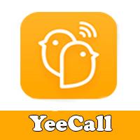 تحميل تطبيق YeeCall لإجراء مكالمات صوتية ومكالمات فيديو عالية الجودة