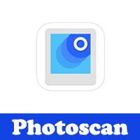 تحميل برنامج photoscan للايفون فوتوسكان تحويل الصور القديمة إلى صور فوتوغرافية بجودة عالية