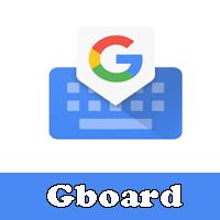 تحميل لوحة مفاتيح قوقل للاندرويد Gboard
