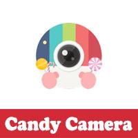 تحميل برنامج كاندي كاميرا - download candy camera