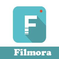 برنامج فيلمورا Filmora