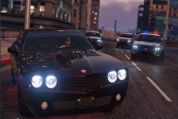 تحميل لعبة جراند جتا كاملة حرامي السيارات للكمبيوتر 2019