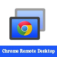 تحميل برنامج التحكم بالكمبيوتر عن بعد عن طريق الجوال - Chrome Remote Desktop