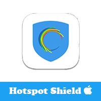 تحميل برنامج هوت سبوت شيلد للايفون برابط مباشر مع شرح طريقة تشغيل Hotspot Shield فوائد استخدام برنامج hotspot shield للايفون
