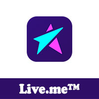 تحميل برنامج لايف مي Live me للجوال و الكمبيوتر مجانا شرح برنامج Live.me™