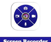 تحميل برنامج تسجيل شاشة الايفون فيديو مجانا بديل Coolpixel مسجل الشاشه شرح طريقة تسجيل الشاشة مع تعديل الفيديو وحفظه في البوم الكاميرا
