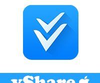تحميل برنامج vShare للايفون والايباد عربي مجاني في شير متجر مجاني بدون جلبريك vShare Store فيشير مجاني شرح طريقة تحميل vShare للايفون