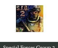 تحميل لعبة special forces group 2 للاندرويد