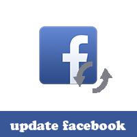 تحديث فيس بوك للأندرويد والايفون