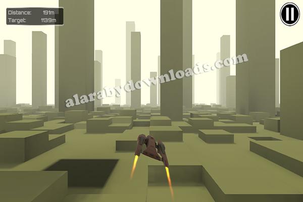 تحميل لعبة Infinite Speed ألعاب طائرات مقاتلة للأندرويد رابط مباشر