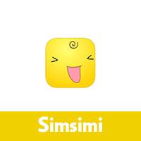 تحميل لعبة سمسمي simsimi للدردشة برنامج سمسمي للترفيه و التسلية