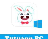 تحميل tutuapp pc للكمبيوتر برنامج الارنب الصيني للكمبيوتر متجر توتو اب لتحميل برامج البلس