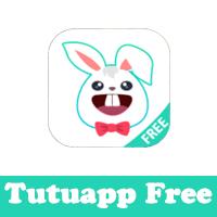 تحميل tutuapp free للايفون برنامج الارنب الصيني النسخة المجانية تحميل برامج البلس مجانا بدون جلبريك متجر tutu توتو هيلبر متجر الارنب الصيني