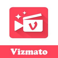 تحميل برنامج Vizmato محرر الفيديو للأندرويد رابط مباشر