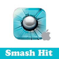 تحميل لعبة smash hit للايفون سماش هيت تكسير الزجاج الجديدة اخر اصدار طريقة لعب لعبة تحطيم الزجاج الفاخر رمي الكرات الحديدية مجانية