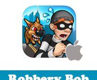 تحميل لعبه الحرامي للايفون Robbery Bob روبري بوب السارق مجانا ما هي قصة الرجل الحرامي ؟ كيف ألعب لعبه الحرامي ؟ مميزات لعبه الحرامي بوب