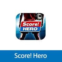 تحميل لعبة score hero هيرو سكور مجانا للاندرويد APK