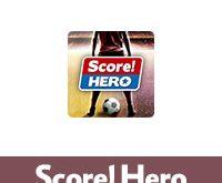 تحميل لعبة score hero هيرو سكور مجانا للاندرويد و للايفون