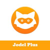 تحميليودل بلس للايفون jodel plus يودل بلس مكرر يعمل على iOS 14 بدون توقف