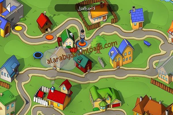 تحميل لعبة الحرامي بوب Robbery Bob - لعبة الحرامي روبري بوب للأندرويد رابط مباشر