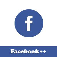 تحميل فيس بوك بلس للايفون بدون جلبريك ++Facebook تنزيل فيس بوك ثاني للايفون مميزات فيس بوك بلس ++Facebook للايفون اعدادات فيس بوك بلس