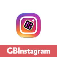 تحميل جي بي انستقرام GBInstagram للاندرويد اخر اصدار 2018