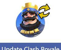 تحديث لعبة كلاش رويال الجديد 2019 للاندرويد اخر اصدار Clash Royale apk
