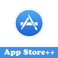تحميل متجر ++App Store للايفون برنامج اب ستور بلس رابط مباشر برامج بلس بدون اعلانات بدون جلبريك العاب مجانية مميزات ابستور بلس اقسام المتجر