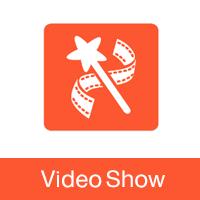 تحميل برنامج فيديو شو video Show صانع الفيديو العربي للأندرويد رابط مباشر
