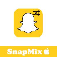 تحميل برنامج SnapMix للايفون سناب ميكس رابط مباشر بدون جلبريك يدعم الاشعارات زيادة المشاهدات سناب بلس مكس يدعم الايباد و ايفون X مميزاتسناب شات مكس Snap Mix كيف ازيد المشاهدات من سناب مكسSnapchat Mix رابط تحميلسناب ميكس SnapMix للايفون بدون جلبريك