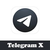 تحميل تيليجرام مكرر للايفون Telegram x رابط مباشر تكرار التلغرام Telegram 2 بالعربي بدون جلبريك ما الفرق بينtelegram x vs telegram