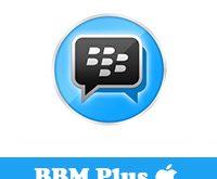 تحميل bbm بلس للايفون مجانا رابط مباشر بيبي بلس مكرر بدون جلبريك لماذا توقف بيبي بلس عن العمل صور توضح مميزات bbm بلس عندما كان يعمل