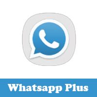 تحميل واتس اب بلس الازرق اخر اصدار 2019 WhatsApp Plus واتساب بلس الازرق