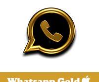 تحميل واتس اب الذهبي للايفون 2020 بدون جلبريك Whatsapp Gold مكرر يدعم الوضع الليلي توضيح مراقبة الاصدقاء والوضع الليلي مميزات Whats Watusi