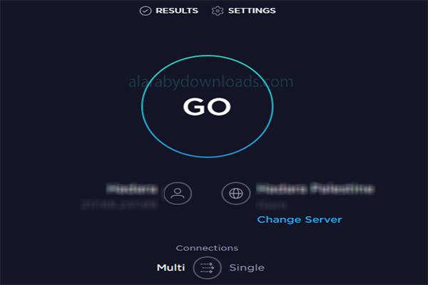 تحميل برنامج سبيد تست لقياس سرعة الانترنت الحقيقية للكمبيوتر