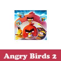 تحميل لعبة Angry birds 2 للاندرويد