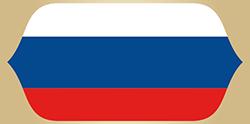 علم روسيا - مباراة السعودية ضد روسيا