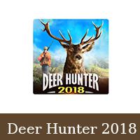 تحميل لعبة Deer Hunter 2018 للاندرويد
