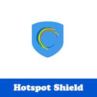 hotspot sheild