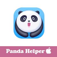 تحميل panda helper للايفون رابط مباشر شرح استخدام متجر الباندا الصيني بدون جلبريك توضيح مميزات برنامج الباندا هيلبر اخر اصدار أقسام الباندا