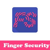تحميل برنامج قفل التطبيقات ببصمة اليد للموبايل