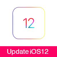 طريقة تحديث iOS 12 للايفون والايباد Update to iOS 12 بدون فقدان للبيانات