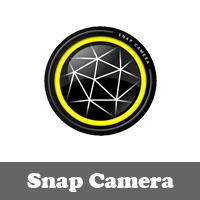 تحميل Snap Camera للكمبيوتر كاميرا سناب شات 2018 رابط مباشر خطوات تنزيل سناب كاميرا snapchat camera 2018 سناب كاميرا فلاتر وعدسات