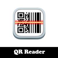 تحميل برنامج قارئ الباركود للايفون QR Reader ماسح الرمز الشريطي مجانا بدون جلبريك كيفية استعمال برنامج ماسح الرمز الشريطي للايفون