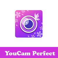 تحميل تطبيق YouCam Perfect للاندرويد مجانا وشرح لاستخدامه بالصور