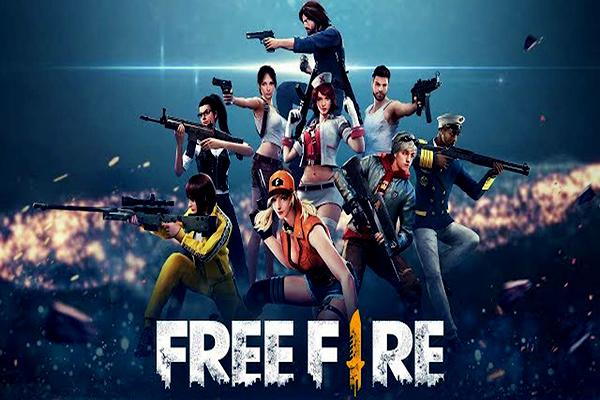 تحميل لعبة فري فاير Garena Free Fire للأندرويد أحدث اصدار 2019