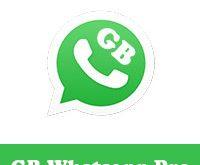 تحميل برنامج واتساب جي بي برو اخر اصدار ضد الحظر GBWhatsApp للاندرويد