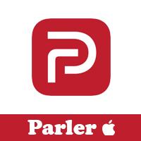 تحميل برنامج Parler للايفون المنافس الجديد لتويتر شرح طريقة التسجيل والاستعمال مميزات تطبيق Parler عيوب تحميل بارلر للايفون خطوات استعماله